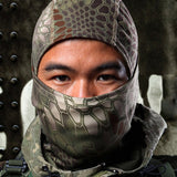 Hunting Paintball Ski Outdoor Sports Men Boy Breathable Warm Full Face Mask B65