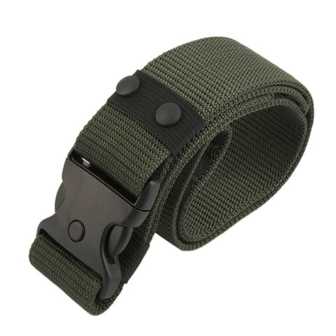 Navy Wide Rigger Army Belt Duty Gear Tactical Military Combat Strap Rescue US Tactical Belt