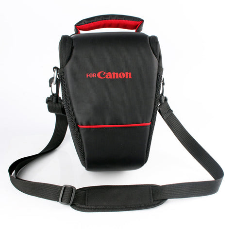 Hot style Camera Bag Case For Canon DSLR EOS 1300D 1200D 1100D 760D 750D 700D 600D 650D 550D 60D 70D SX50 SX60 SX30 T5i T6i 100D