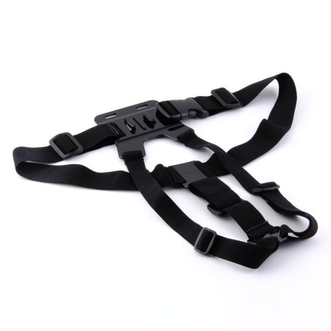1 pcs Strap Adjustable Mount Elastic Chest Harness for GoPro HD Hero 2 3 Camera Hot Worldwide Drop Shipping