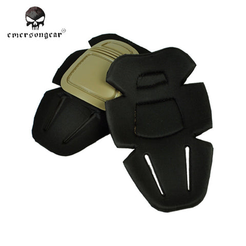 Emerson G3 Protector Knee Pads Paintball Airsoft Combat Military Tactical Army Knee Pads for Outdoor Sport G3 Pants Trousers