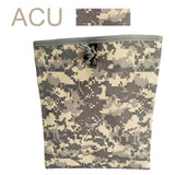 Military Tactical Gear Hunting Recovery Molle Dump Magazine Pouch Ammo Bags Airsoft Paintball Accessories