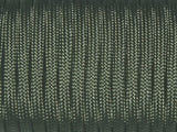 1 m (3.3FT) Paracord 550 Paracord Parachute Cord Lanyard Rope Military Spec Type III 7 Strand