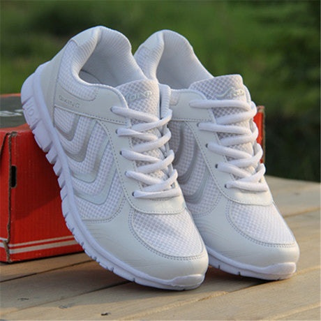 Women casual shoes breathable fashion women shoes 2016