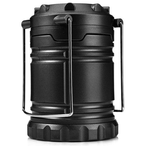 Ultra Bright Camping Lantern Collapsible 30 LED Camping Lanterns Lights for Hiking Emergencies Survival Tool Headlamps
