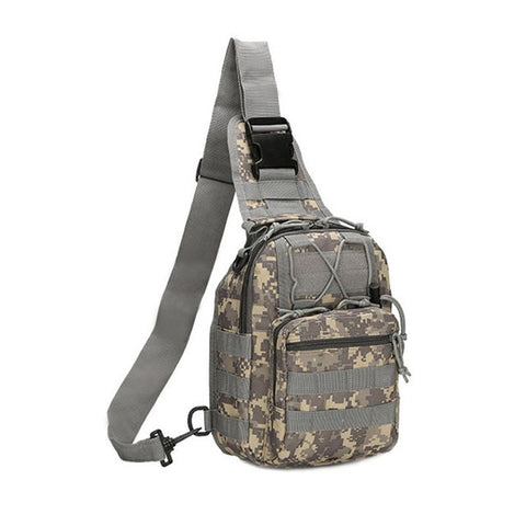 Hot Outdoor Military Shoulder Tactical Women Men's Backpack Rucksacks Sport Camping Travel Bag Climbing Bag