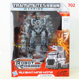 Original box Brinquedos Transformation Japanese Anime Figuras Robots Action Figures Classic Kids Toys for boys Juguetes gift