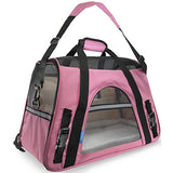 2016 Portable Breathable Carrier for Carrying Small Cats and Dogs Pet Animals Handbag Tous Mascotas 10kg Carriage Bag