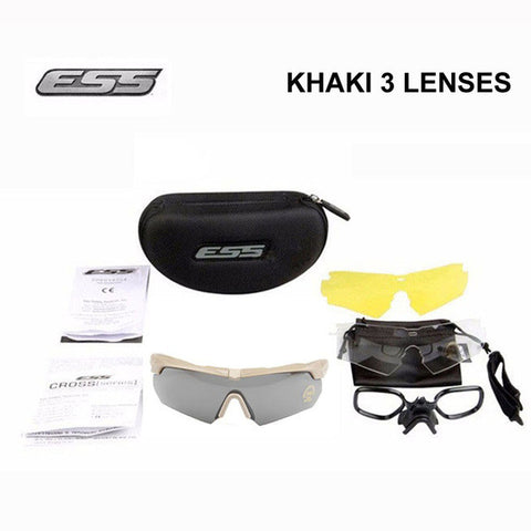 a1bd857a71 ESS Crossbow Polarized Military Cycling Sunglasses 3