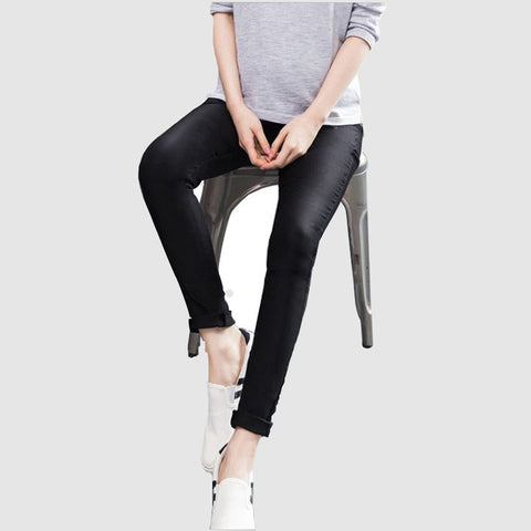 ZTOV Autumn Maternity pants leggings cotton High Waist abdominal Pants for pregnant women pregnancy Pregnancy Trousers Clothing