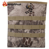 Military Molle Dump Drop Pouch Camping Hiking Adjustable Elastic Magazine DUMP Ammo Drop Utility Pouch Tactical Utility Bag