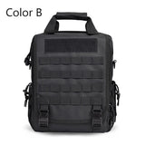 Men's Tactical Backpack Travel shoulder Bags Molle Outdoor Sport Rucksack Laptop Camera Mochila Military Tactical bag