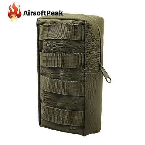 Tactical Molle Pouch Accessories Tool Packs EDC Waist Bag Nylon Fanny Pack Military Utility Pouches Outdoor Hunting Bags $
