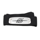 10 Styles Anime Naruto Cosplay Forehead Fashionable Headband Cartoon Cosplay Akatsuki Accessories For Kids Toys #E
