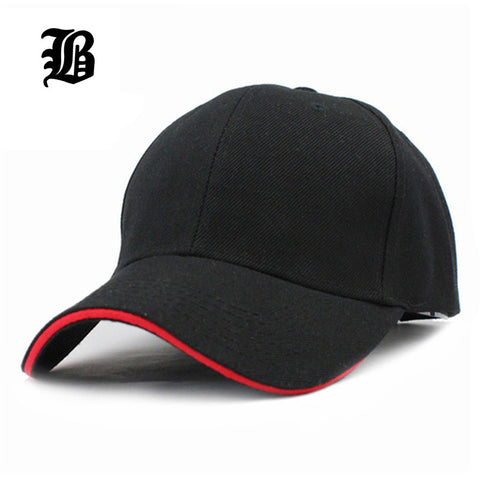 [FLB] casual Men Baseball Cap hats for men bone baseball snapback skateboard hat gorras casquette caps skull cap chapeu