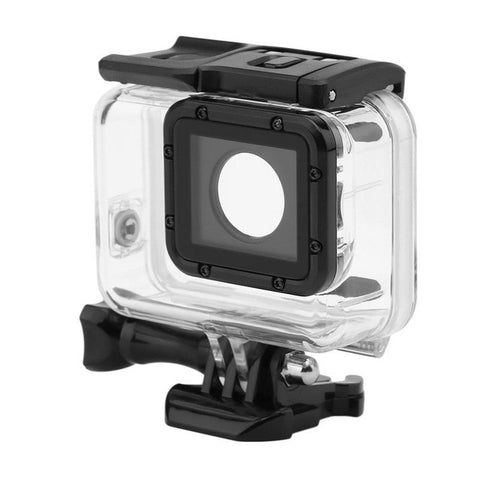 Durable Type Waterproof Camera Removable Housing Case Mount Cover For GOPRO HERO 5 Sport Camera Accessories Drop Shipping