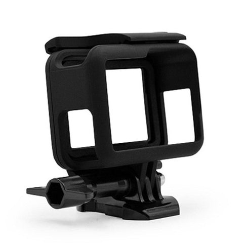 For Gopro Hero 5 Standard Frame Case For Gopro Hero 5 Standard Shell For Go Pro Accessories Shell Cover Case Black Wholesale