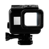 45m Professional Waterproof Case for Gopro Hero 5 Black Edition Diving Protective Housing Cover for Gopro hero 5 Accessories