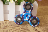 26 Colors Tri Spinner Hand Fidget Toy Plastic Spinner EDC  Finger gyro Gags Toys Anti Stress Toys For Autism and ADHD kids toy