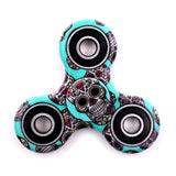 Fidget Spinner EDC Hand Spinner Kid Adult Funny Finger Anti Stress Wheel Rotation Long Time Anti-Stress Fidget Toy