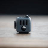 Mini Fidget Cube Toy Vinyl Desk Finger Toys Squeeze Fun Stress Reliever 3.3cm High Quality Antistress Cubo