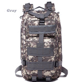 1000D Nylon 9 Colors 30L Waterproof Outdoor Military Rucksacks Tactical backpack Sports Camping Hiking Trekking Fishing Hunting