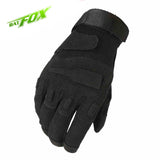 Outdoor Military Airsoft Hunting Cycling Army Tactical Gloves Fitness Exercise Training Gym Gloves Multifunction for Men & Women