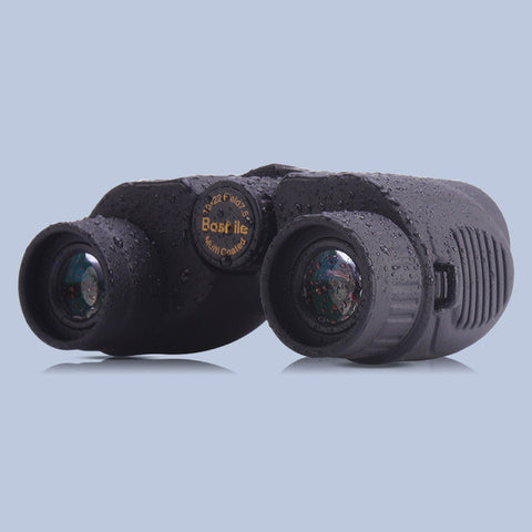 10x22 Outdoor Hunting Military Standard Grade High-Powered Binoculars HD Spectacles Binoculars and Monocular Telescope