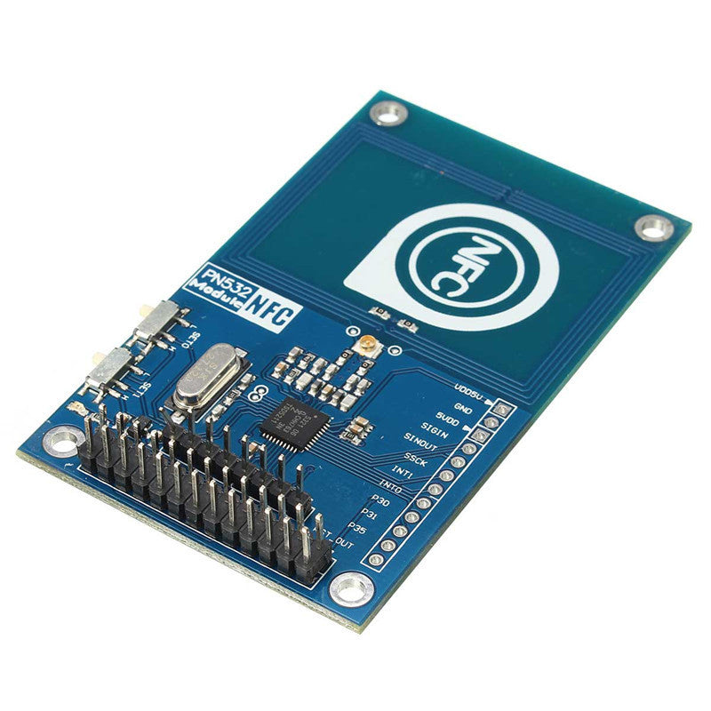 New Arrival PN532 NFC Module for Arduino FZ0834 Near-field communication  module supports reading and writing cards Board