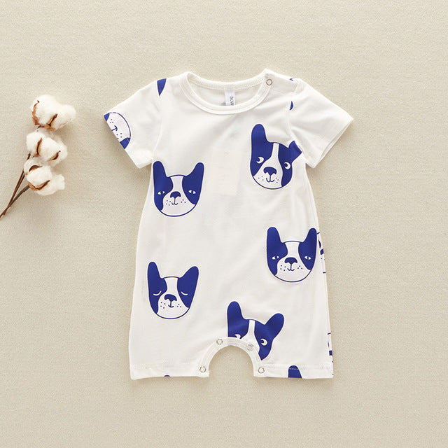 3dd0afbc491 Tiny Cottons Baby Romper New Born Baby Gift Clothes Infant Summer Rompers  Brand BoBo Choses Kids