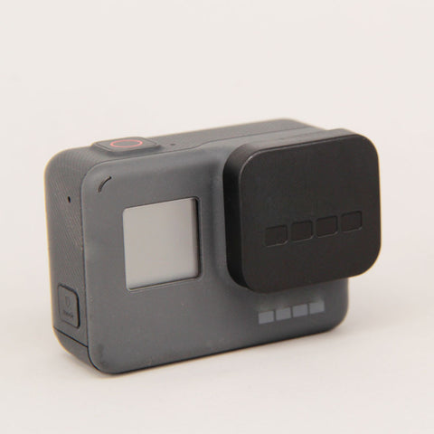For Gopro 5 Accessories Gopro Hero 5 Lens Cover Protection Lens Cap for Go Pro 5 Gopro Hero 5 Black Action Camera Accessories