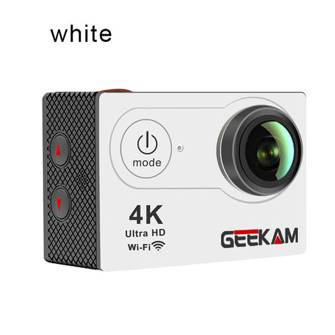Original GEEKAM S9 action camera 4K sport 1080P WiFi camera camaras deportivas waterproof Outdoor Mini hd dv go extreme pro cam