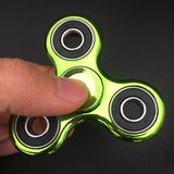Fidget Hand Style Fidget Spinner ADHD Toys Anti stress Spiner EDC Anti stress Tri Spinner Stress Wheel