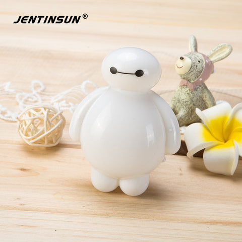New Arrival Cartoon LED Night Light Wireless Bed Lamp Home Illumination Lamp for Kids Children Baby Birthday Gifts EU/US Plug
