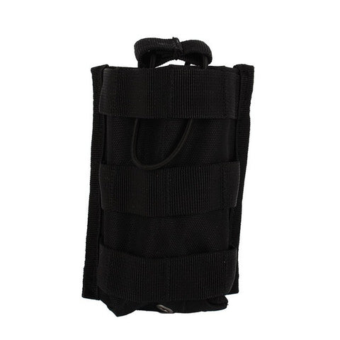 Cheap Military Vest Single Rifle Mag Bag Magazine Pouch Molle Open Top Bag For M4/M16 5.56.223 Hunting mag pouch