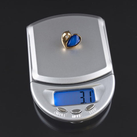 500gx0.1g LCD Electronic Jewelry joyeria weight luggage bilancia balanza Digital scale scales balance Portable Mini Platform