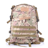 Outdoor Camping Hiking Hunting Camouflage Army Bag Mochila Militar Tactica Military Rucksack Molle Tactical Backpack