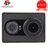 "Original Xiaoyi Yi Sports Camera international Version Action Sports Camera Ambarella A7LS 155"" 1080P WiFi 3D Noise Reduction"