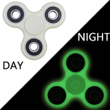Fidget Hand Tri Spinner Finger ABS EDC Spinner For Kids Autism ADHD 26 Styles Anxiety Stress Relief Focus Handspinner Toys Gift