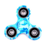 Hot Tri-Spinner Fidget Toy Plastic EDC Anti-Stress Spinner Hand Handspinner For Autism and antistress,finger spiner