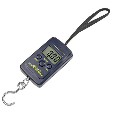 CNIM Hot 10g x 40Kg Digital Hanging Luggage Fishing Weight Scale