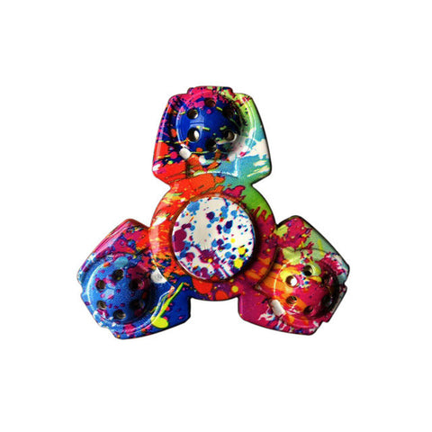 Spinner Finger Fidget New Toy EDC Hand Spinner Anti Stress Reliever And ADAD Hand Spinners Relief Focus Toys Gift