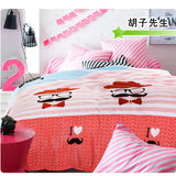 Cheap 200x230cm Hot sale big size cat brand Blankets for beds fleece warm winter sleeping sofa blanket plaid bedspreads for girl