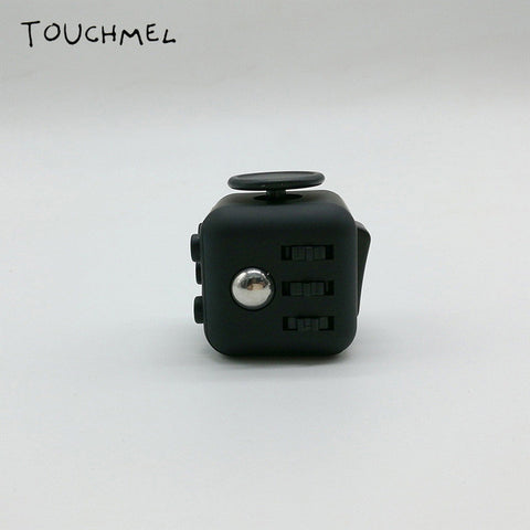 Original Fidget Cube Spinner Vent Toy Anti Stress EDC