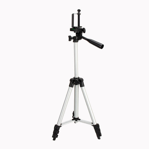 Lightweight Telescopic Camera Tripod Stand Holder for Gopro DSLR for Smartphone Action Camera Mount Monopod Holder