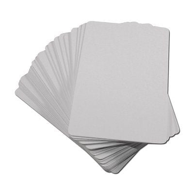 50PCS NFC card tag tags 1k S50 IC 13.56MHz Read Write