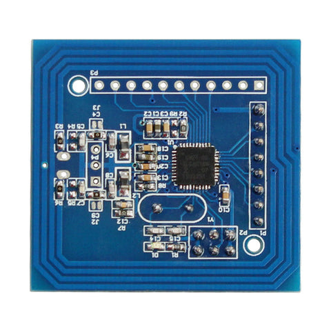PN532 NFC/RFID module near field communication module 13.56MHz tag wireless module