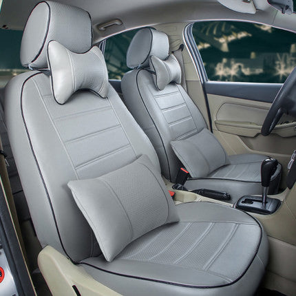 Full Set Seat Cover For Lexus Lx570 Lx470 Accessories For Car Seats