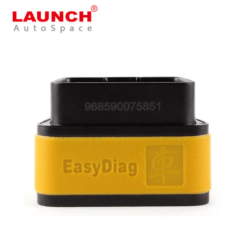 2017 Original Launch X431 EasyDiag 2.0 Automotive Scanner Easy Diag Plus Car Diagnostic Tool Interface Universal For Android IOS