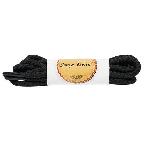1 Pair Shoe Laces Fashion Round Cord Canvas Shoes Sport Unisex Shoelaces Shoe String Strap Shoe Laces 80/100/120/140cm Shoelace